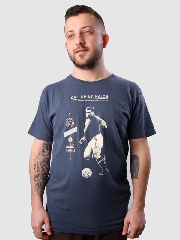 FootballCulture Puskas t-shirt
