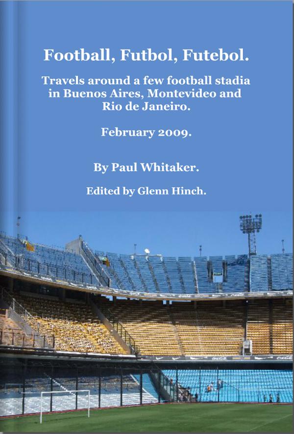 football-futbol-futebol-book