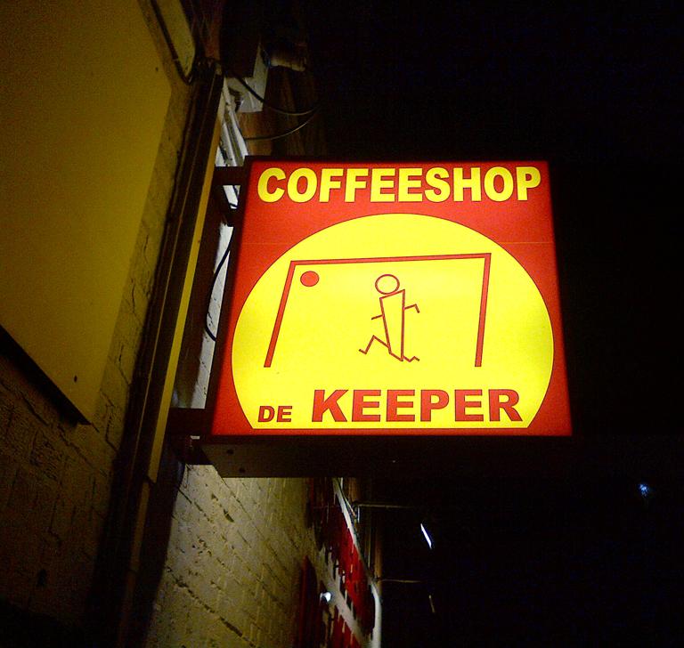 coffeeshopdekeeper