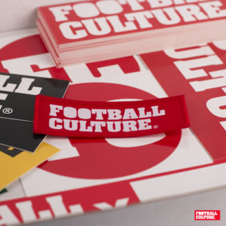 Patch FootballCulture