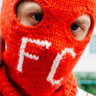 footballculture bivakmuts