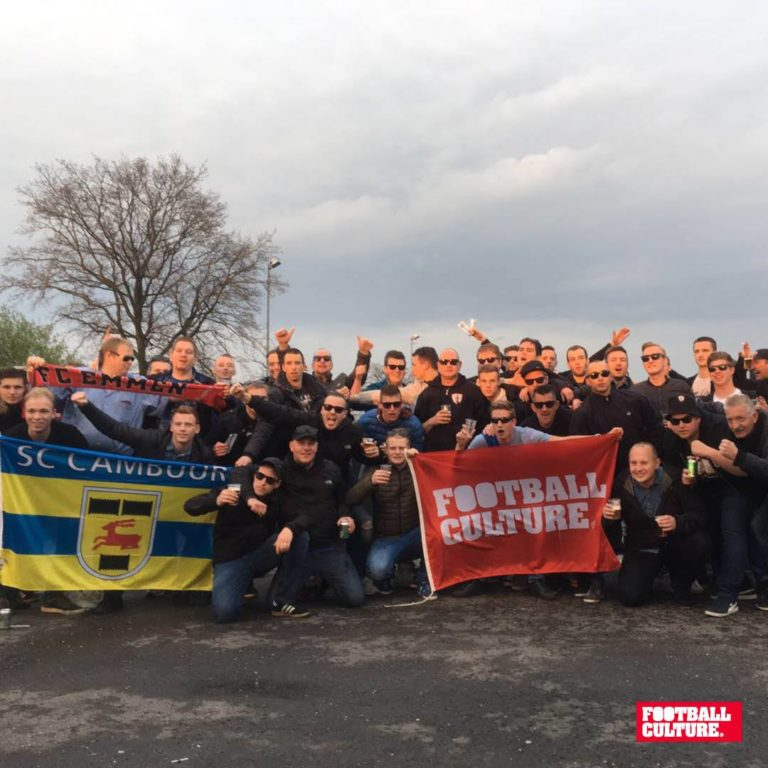 vlag footballculture 00