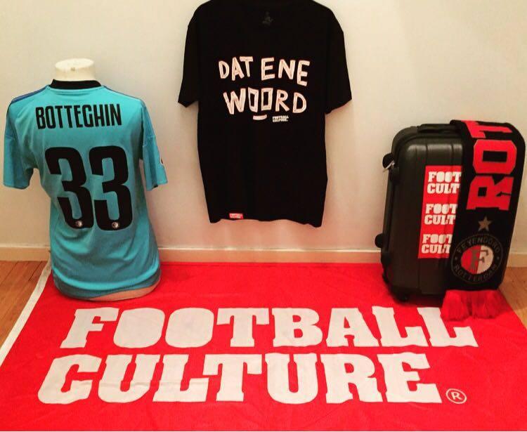 vlag footballculture 107
