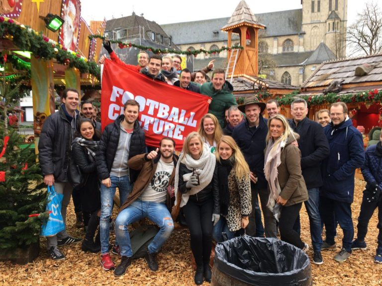 vlag footballculture 147