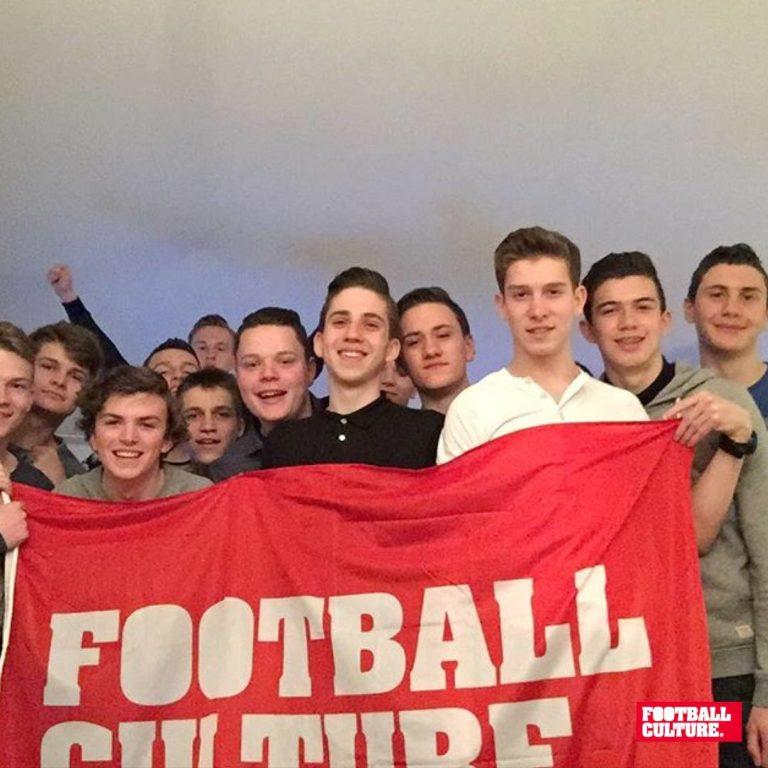 vlag footballculture 177