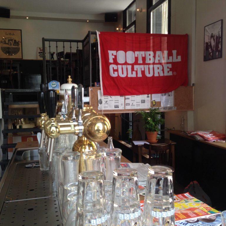 vlag footballculture 201