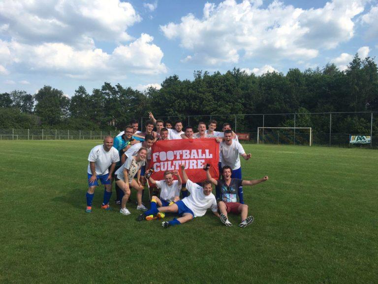 vlag footballculture 203
