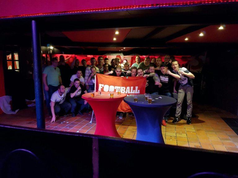 vlag footballculture 93