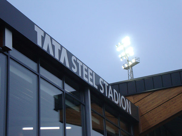 telstar staantribune