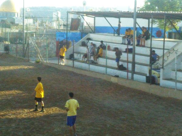 jerusalem-football