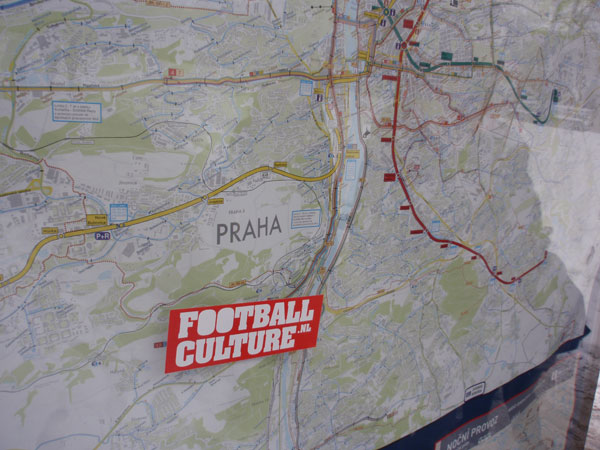 Praag footballculture