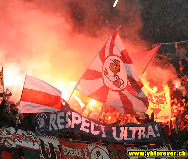 respect ultra young