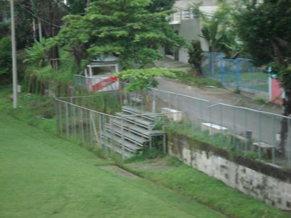 costarica voetbalveld