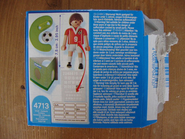 football playmobil2