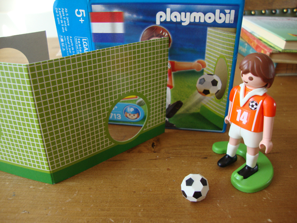football playmobil5