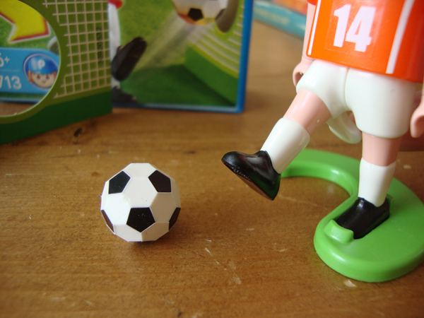 football playmobil6