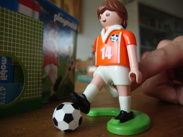 football playmobil7