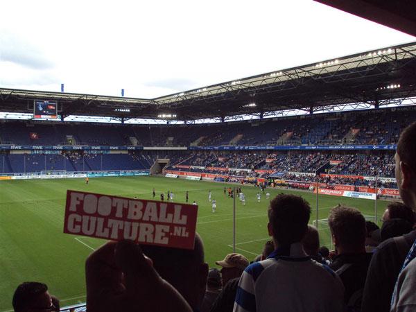 sticker duisburg stadion
