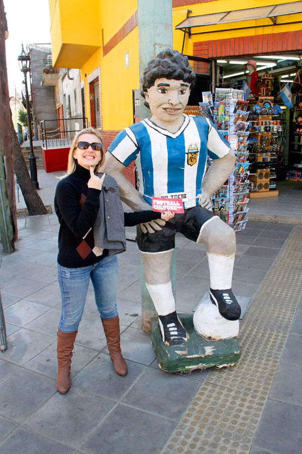 FC Buenos Aires Ducker31