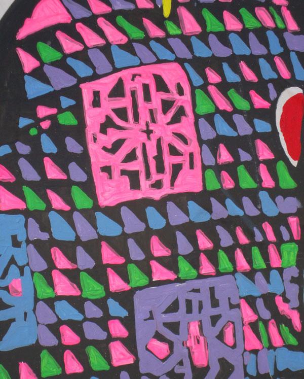 streetart hiquita0