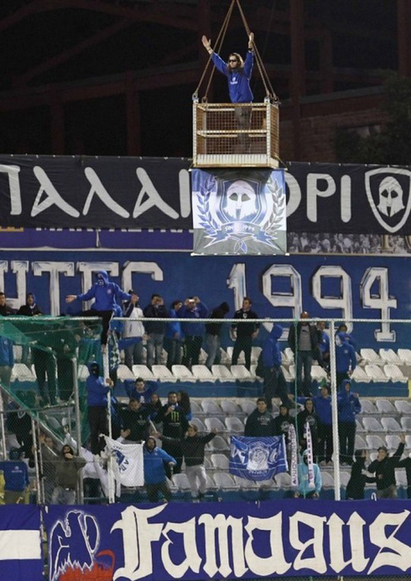 Anorthosis Famagusta cyprus capo