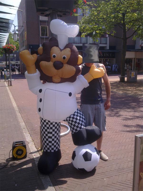 hollandseleeuw