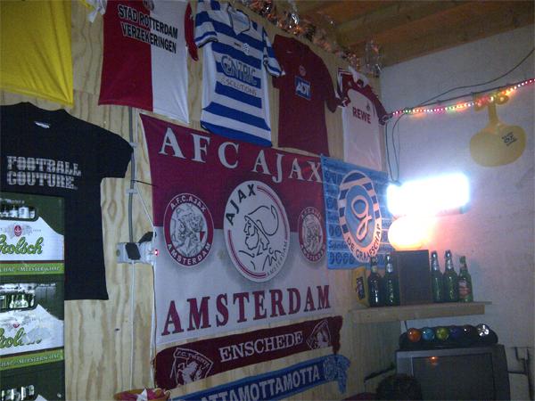FC graafschap hok4