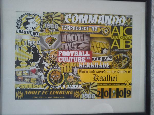 aachen roda footballculture sticker