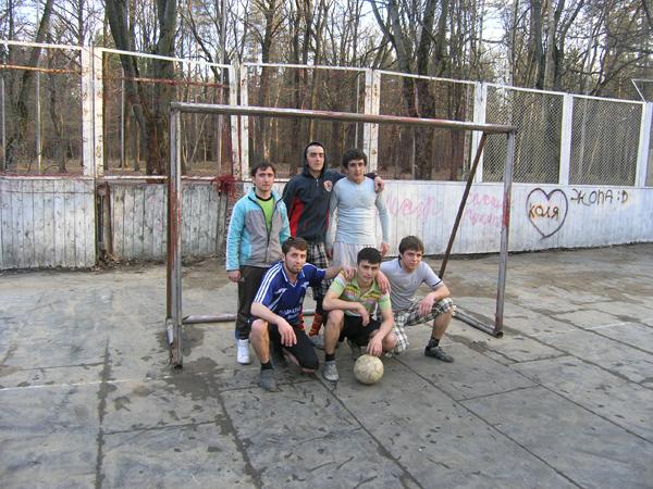 moskou voetbal rusland2