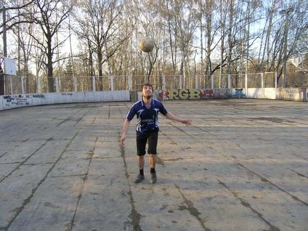 moskou voetbal rusland3