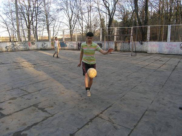 moskou voetbal rusland4