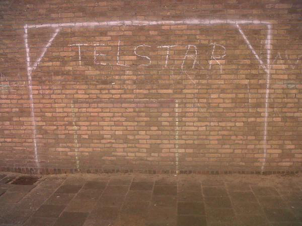 telstardoel