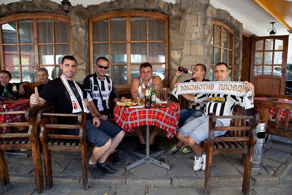 Vitesse Plovdiv 11