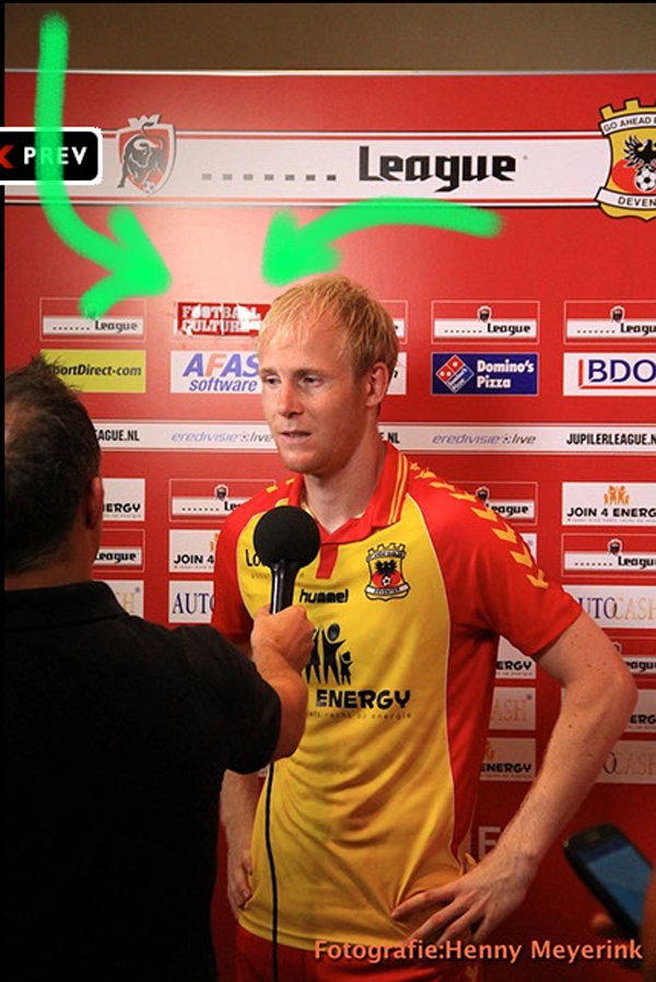 gae sticker jupilerleague
