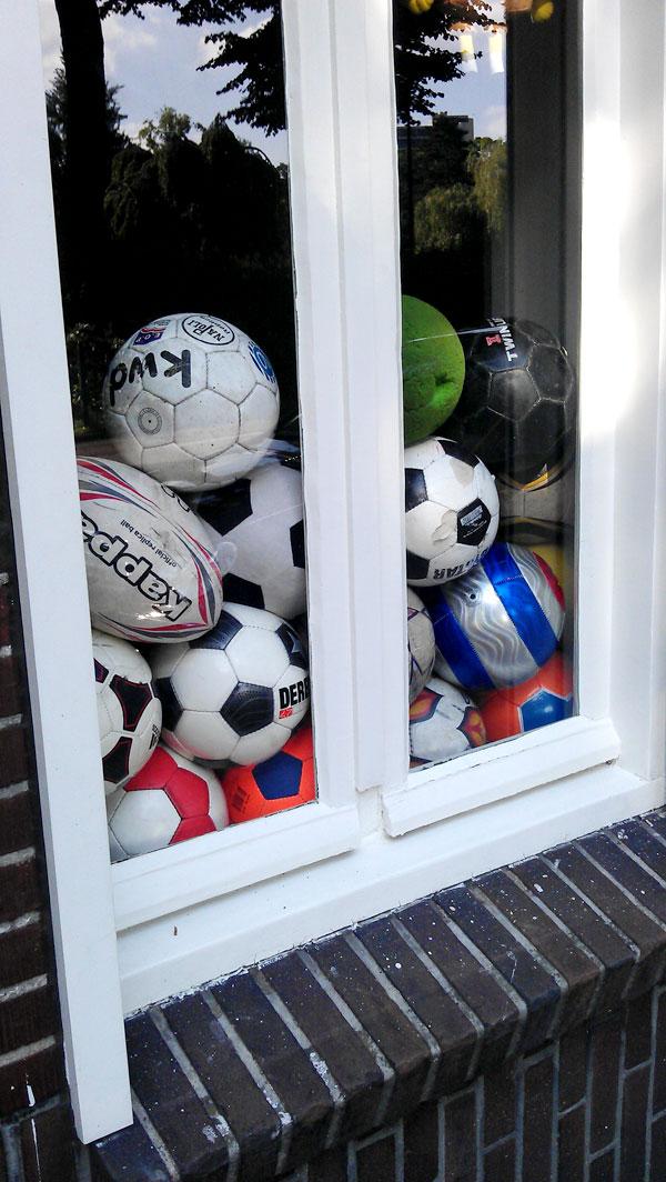 voetbal nijmegen