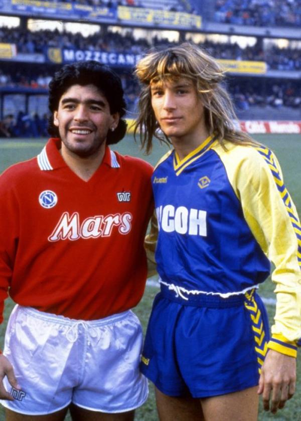 1989 diego maradona
