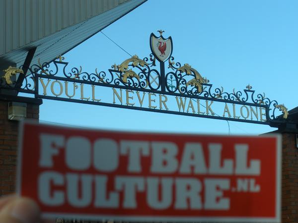 FC liverpoolsticker footballculture
