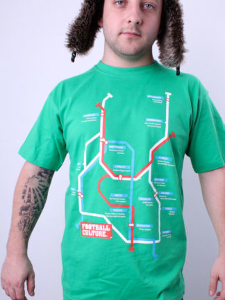 sold out shirt footballculture