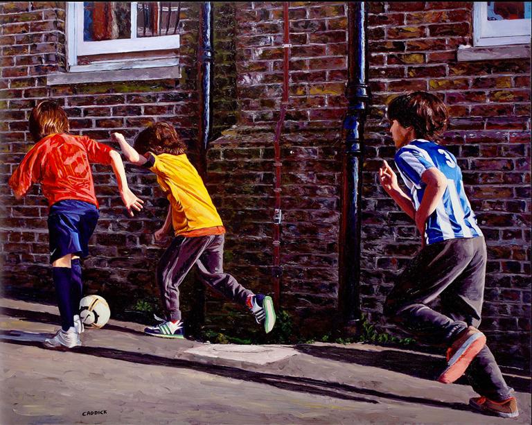 footballart-Rob-Caddick3