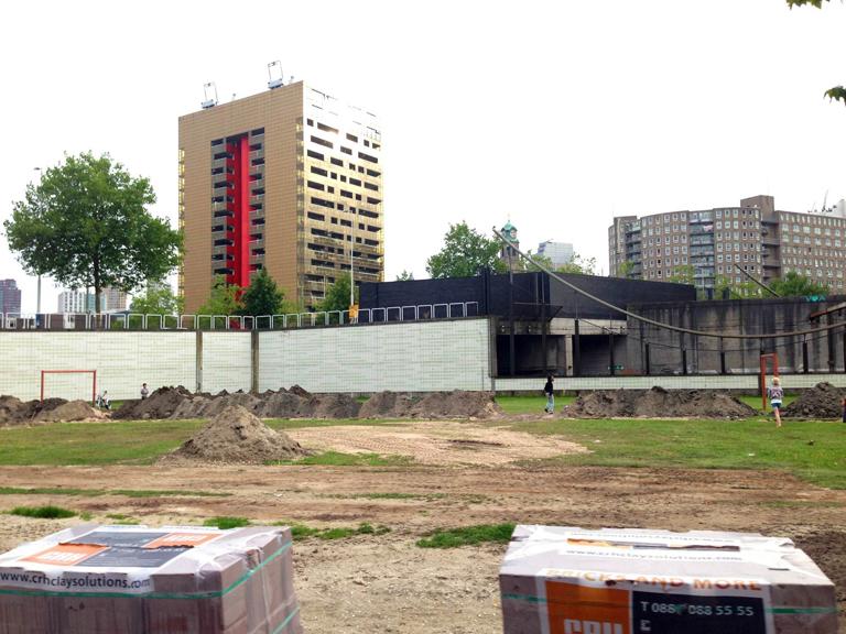 voetbalveld-hofplein-rotterdam