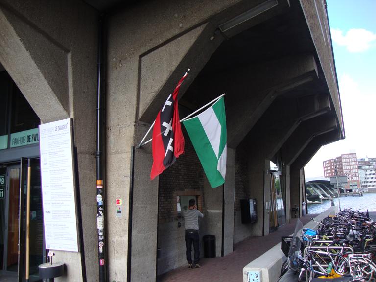 amsterdamrotterdamvlaggen