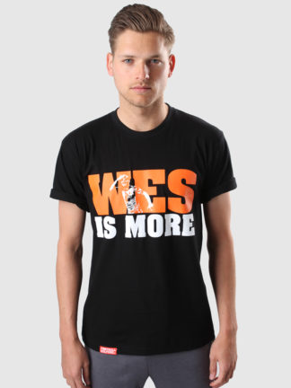 Wes is More