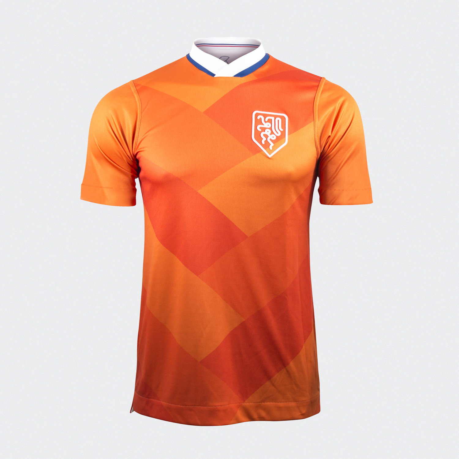 4584601e5 Dutch Orange Lion Jersey - Sold Out - FootballCulture