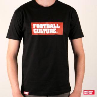 Boxlogo Footballculture shirt