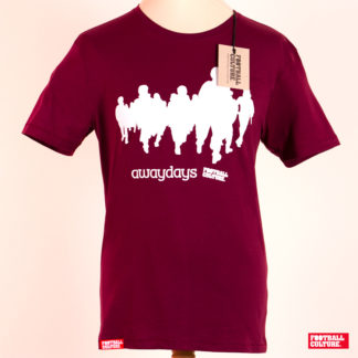 Awaydays shirt