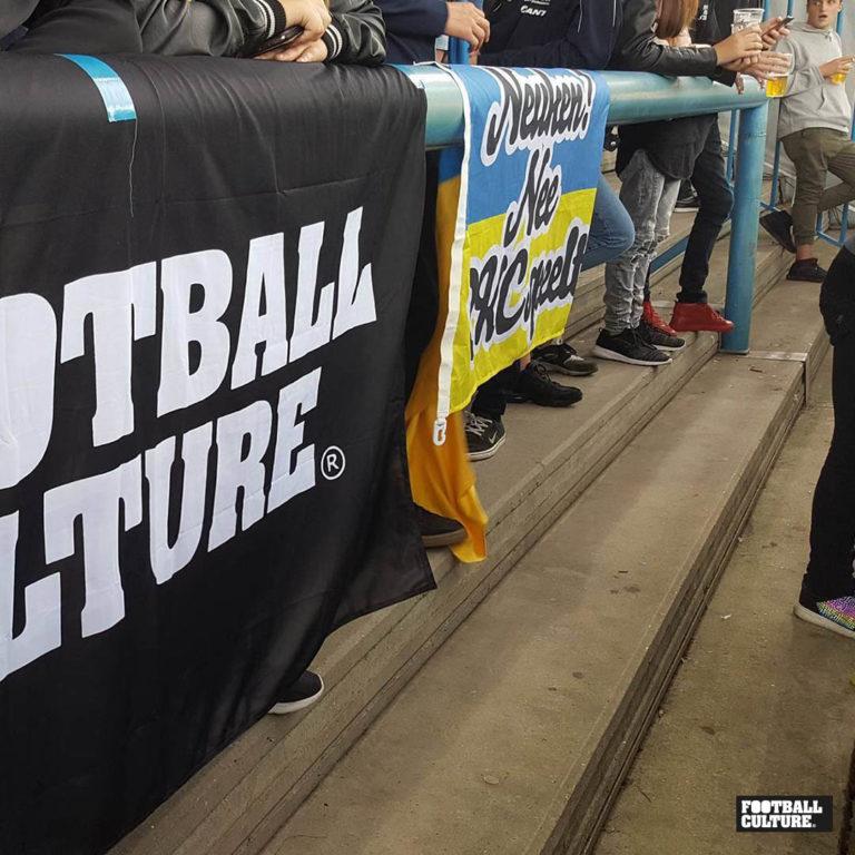 FC 161201 Vlag black FootballCulture 5