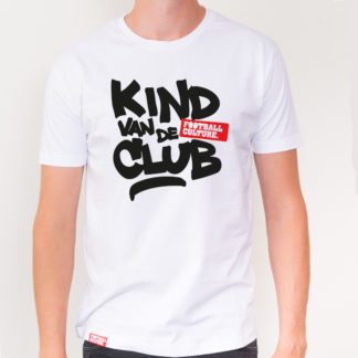 Kind van de club