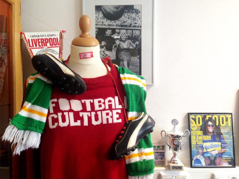 contact footballculture