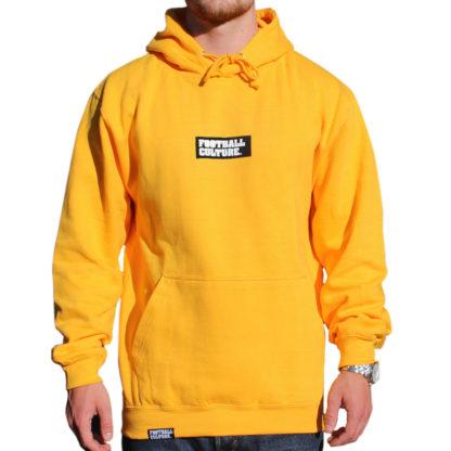 hoodie gold
