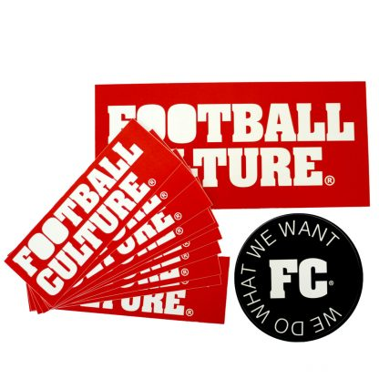 gratis stickers footballculture